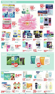 Rexall Weekly Flyer December 15 – 21, 2017