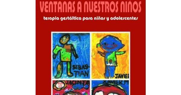 violeta oaklander ventanas a nuestros niños pdf
