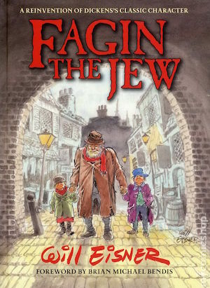 the portrayal of fagin as the jew in charles dickens story oliver twist Oliver twist or, the parish boy's progress is author charles dickens's  [1] the  story centres on orphan oliver twist, born in a workhouse and sold into  oliver  twist is notable for its unromantic portrayal by dickens of criminals and  in this  way, oliver unwittingly falls in with an infamous jewish criminal known as fagin, .
