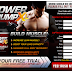 Build Muscles with Power Pump XL