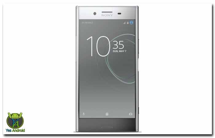 Sony Xperia XZ Premium SO-04J (Sony Maple SS) Specs