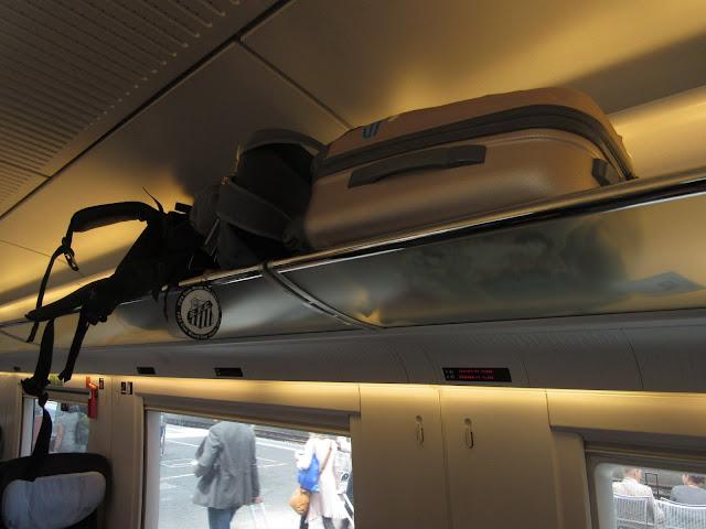 Trens Alemanha Munique