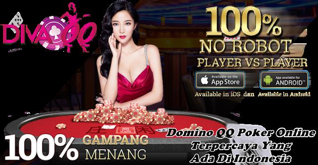 Domino QQ Poker Online