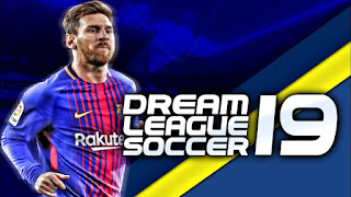 Dream league Soccer 2019 APK Download !! DLS 19 For Android