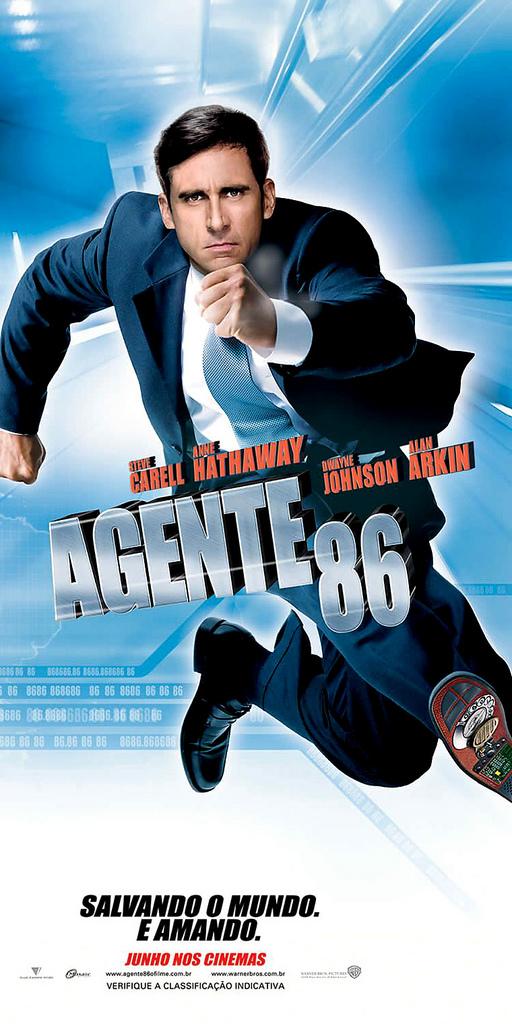 filme agente 86 dublado avi