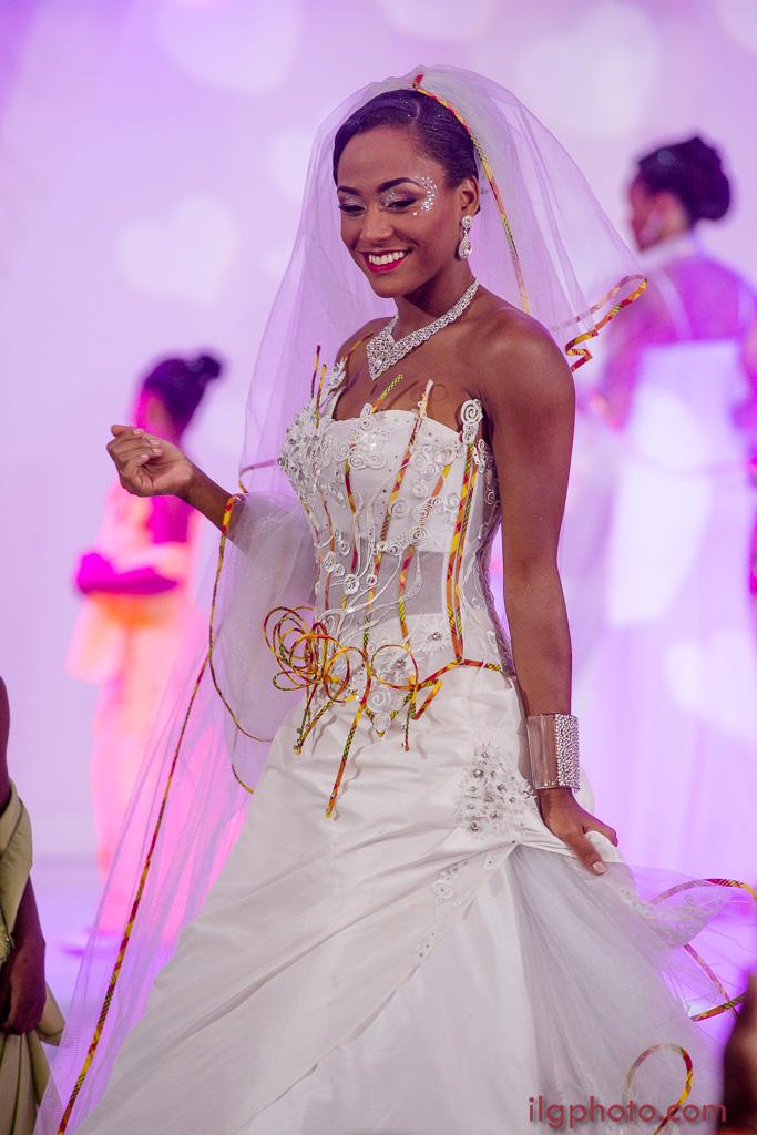 Populaire ILG PHOTO: 24ème Salon du mariage Caraïbes DW34
