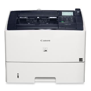 Canon imageCLASS LBP6780dn Driver Download