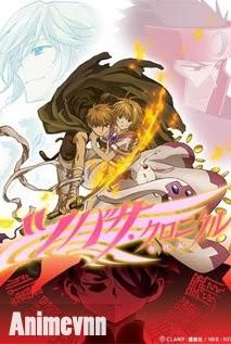 Tsubasa Chronicle SS2 - Tsubasa Chronicle Season 2 2013 Poster