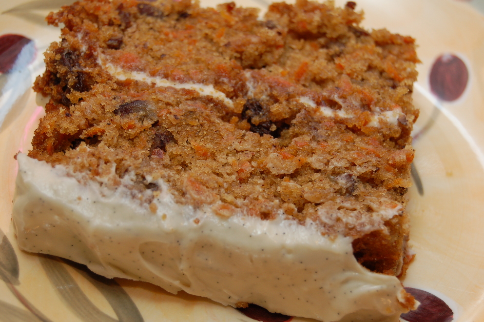 Carrot Cake Recipe From Scratch Step By Step With Pineapple Jamie
