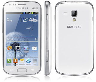 Samsung S7562 Flash File Download
