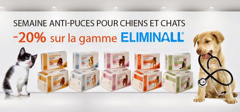 Promotion Eliminall