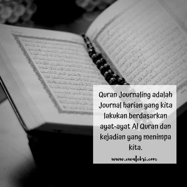 Quranic Journal Definition