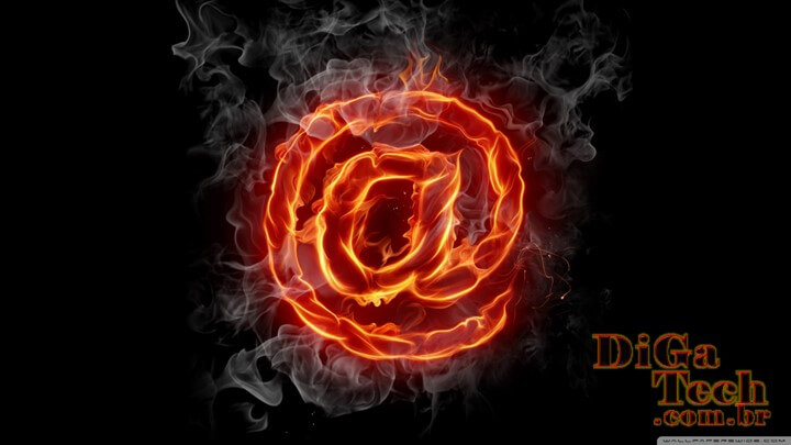 Logotipo internet alta velocidade