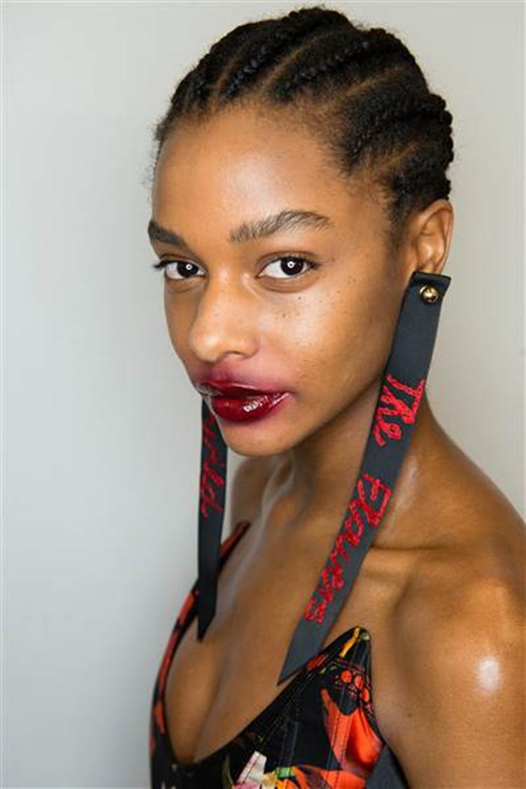 lollipop lipstick