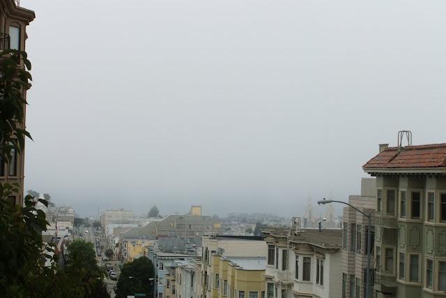 sf-view4 サンフランシスコの風景