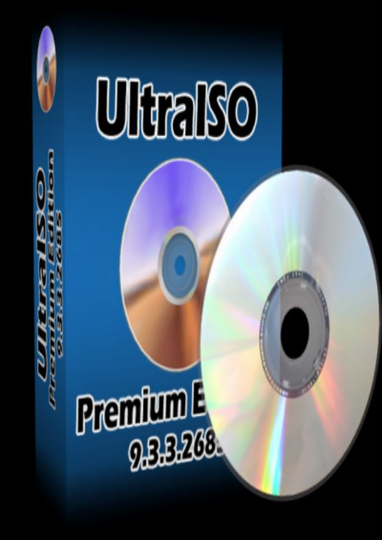 Download UltraISO for PC free full version