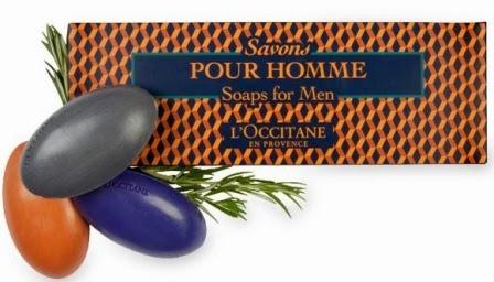 L'Occitane Limited Edition Pour Homme Pebble Soaps.jpeg