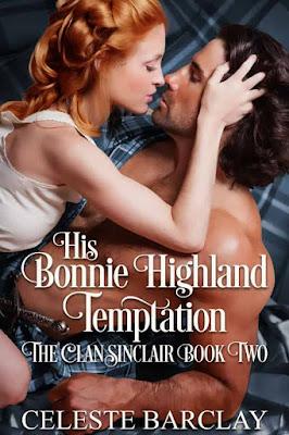 His Bonnie Highland Temptation The Write Designer