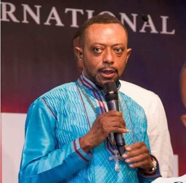 God has rejected Mahama; blood on his hands - Owusu Bempah