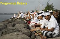 Faktor Dan Penyebab Pergeseran Budaya Bangsa Indonesia