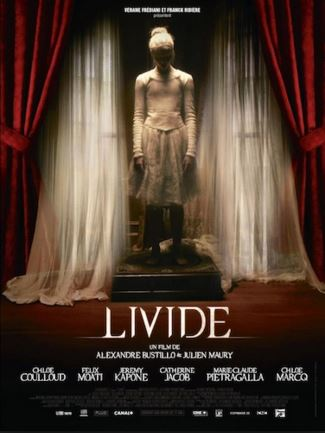 Livide (2011) Full French Horror Movie with English Subtitles