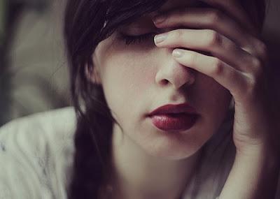 Reason of Depression, Depression