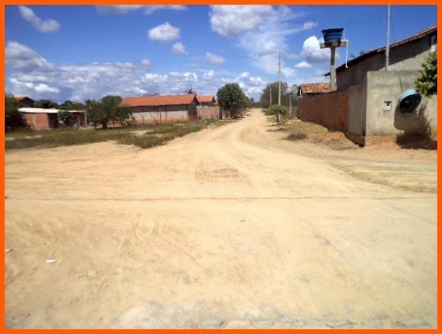 Resultado de imagem para fotos das ruas de itacarambi