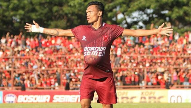 Resmi !! Klub Malaysia Ini Dapatkan Jasa Ferdinand Sinaga
