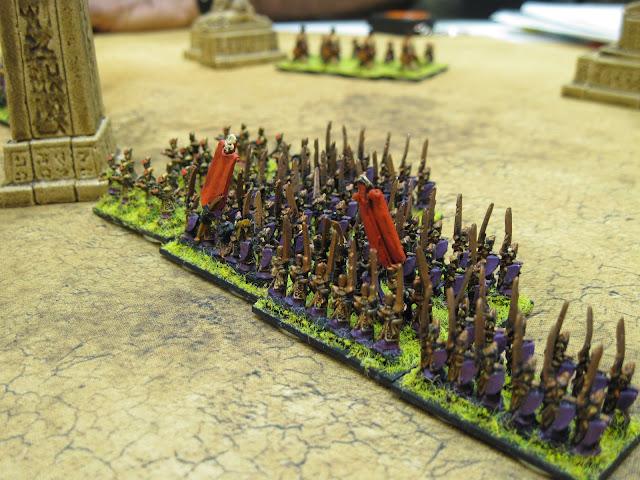 Fall In! 2019 Warmaster Revolution Tournament pics IMG_0010