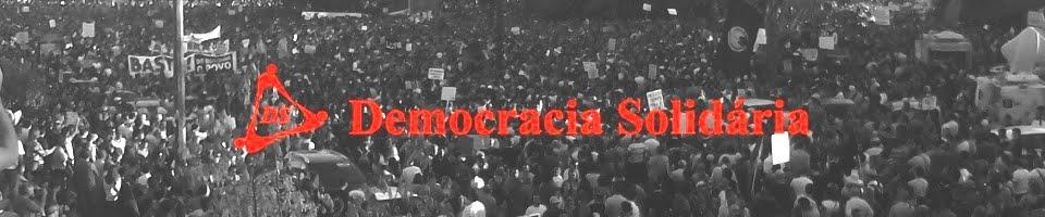 Associação Democracia Solidária