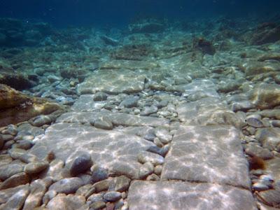 Ναυάγια αρχαίων εμπορικών πλοίων εντοπίστηκαν στη Δήλο