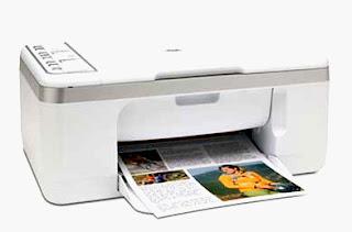HP Deskjet F4185 Printer Driver Download