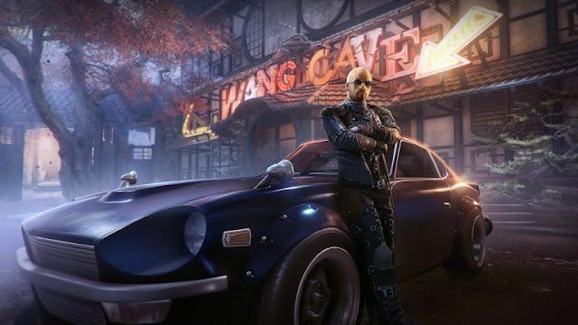 رسميا إصدار Shadow Warrior 2 قادم في 19 مايو لأجهزة Xbox One و PS4
