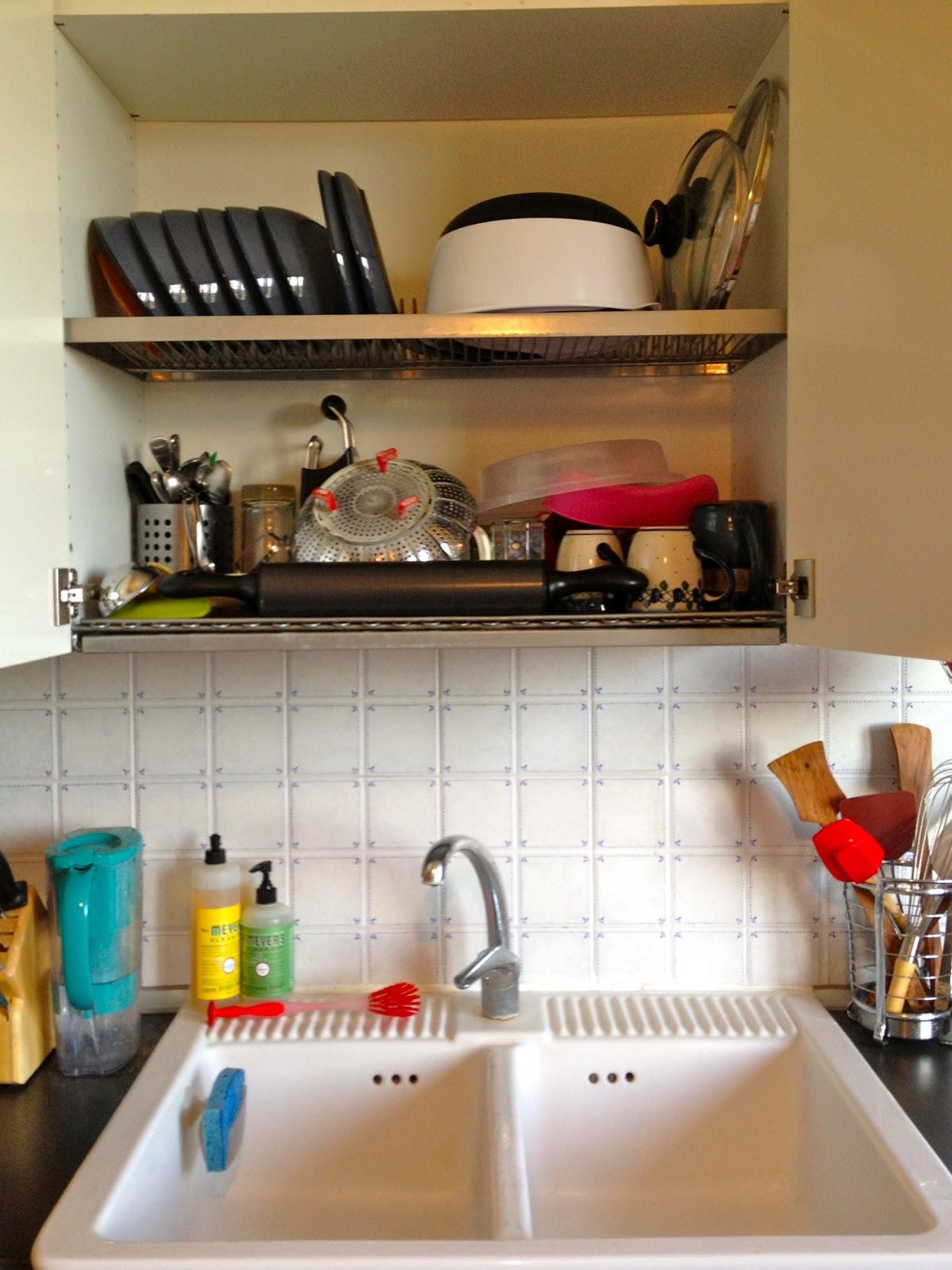 Why Italian Kitchens Make Me Happy