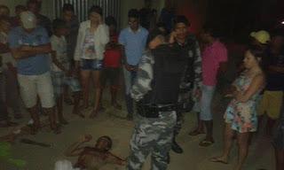 Vitima de arrastão em Nova Floresta não resistiu aos ferimentos e morreu no hospital de Cuité