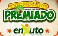 Aniversário Premiado Enxuto Supermercados