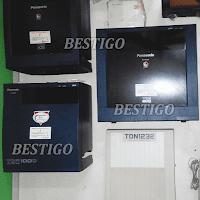 Jual Beli IP-PBX Panasonic KX-TDE100 second bekas