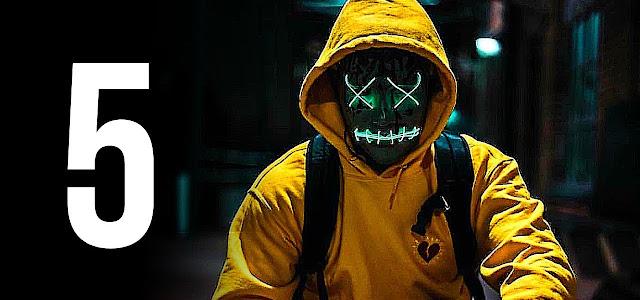 Leven Rambin de Jogos Vorazes entra para o elenco de Uma Noite de Crime 5