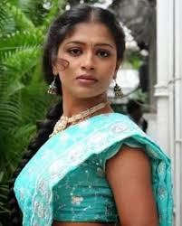 Actress Aanusri Profile Family Biography Age Biodata Husband Photos
