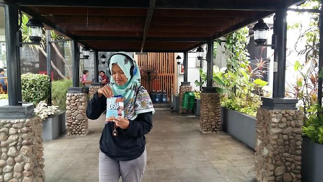 Cara asik traveling
