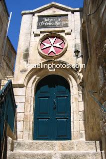 إسرائيل في صور (البلدة القديمة في القدس): طريق الآلام