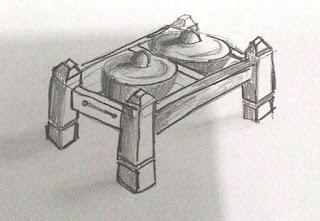 Alat Musik Gamelan