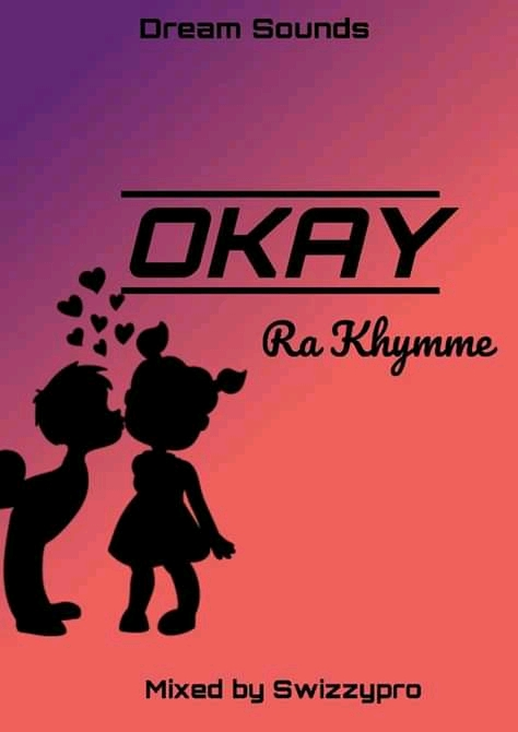 NO. 48: OKAY by RA KHYMME