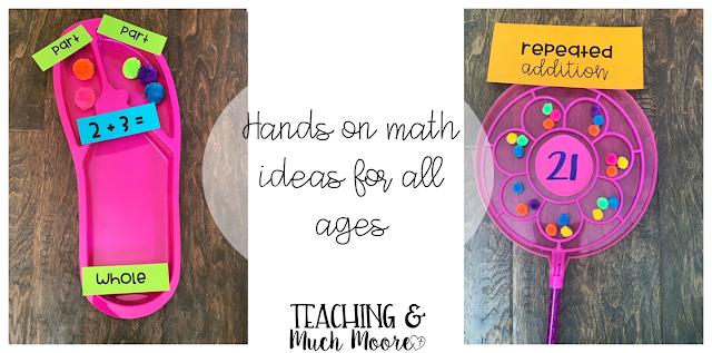 engaging math tips
