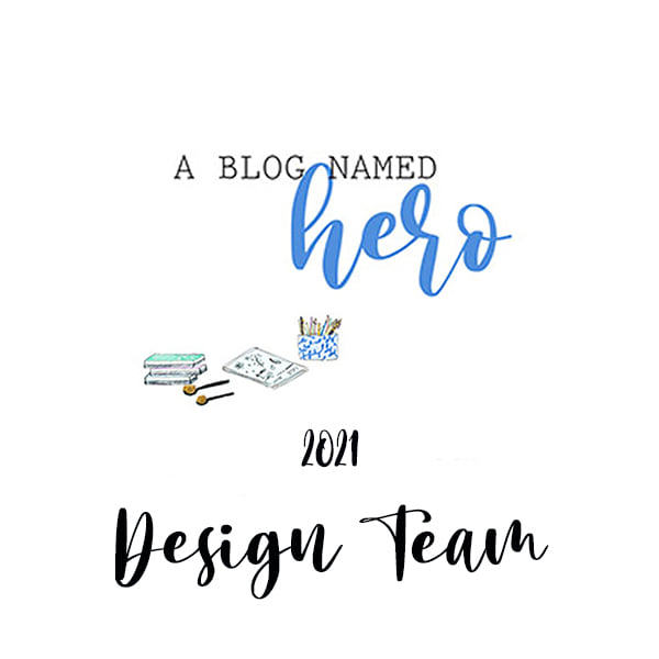 A Blog Named Hero DT