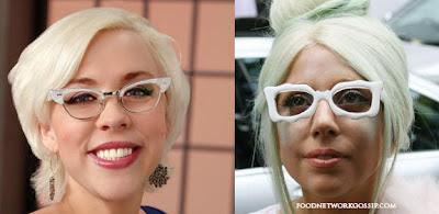 Emily Ellyn Look Alike Lady Gaga