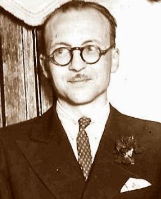 El ajedrecista Rafael Llorens i Llorens