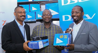 DSTV Includes Free Internet Based Subscription