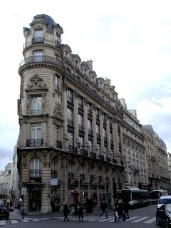 101, rue Réaumur. Cité par le jury au concours de 1897