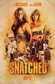 Viagem das Loucas  / Snatched Legendado